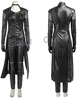 Black Canary Sara Lance Cosplay Costume