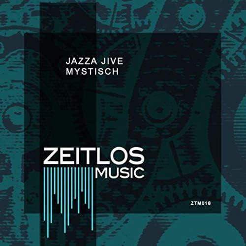 Jazza Jive