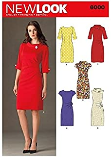 Best new look patterns dresses Reviews