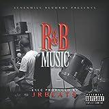 RandB Music [Explicit]