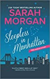 Sleepless in Manhattan: An Anthology: 1 (From Manhattan With Love, 2)