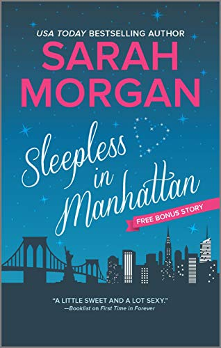 Sleepless in Manhattan: An Anthology (From Manhattan with Love Book 1) (English Edition)