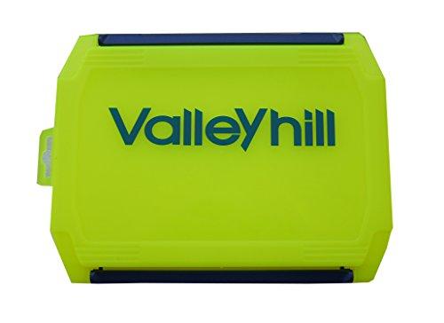バレーヒル(ValleyHill) W-1510 ルアーケース1510 HL/YL