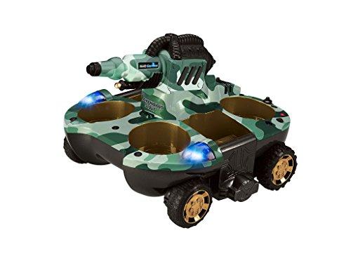Revell Control - 24630 - Voiture Radiocommandé - Amphibious Scout