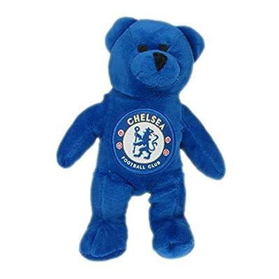 Mini Chelsea Solid Teddy Bear