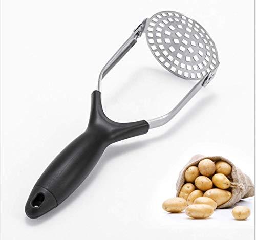 Kartoffelstampfer, zusammenklappbar, Edelstahl