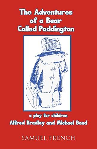 The Adventures Of A Bear Called Paddington
