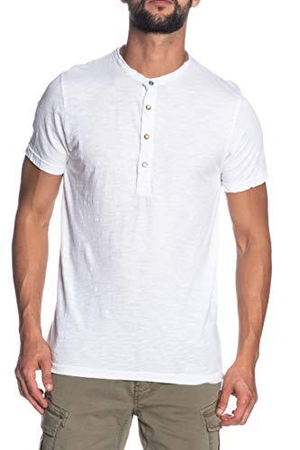 Imperial T-Shirt Uomo S Bianco T6407259mm Primavera Estate 2019
