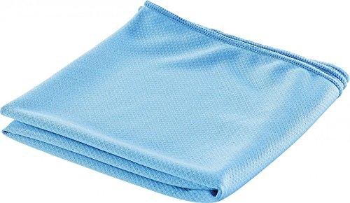 PEARL Kühltuch: Effektiv kühlendes Multifunktionstuch, 110 x 35 cm (Kühlendes Tuch)