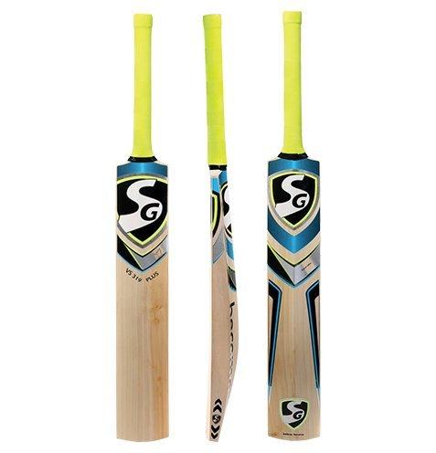 SG Kashmir Willow Cricketschläger Sh VS 319 Plus