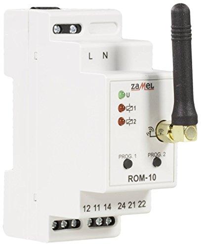 EXTA FREE ROM-10 2- Kanal Funkempfänger, modular