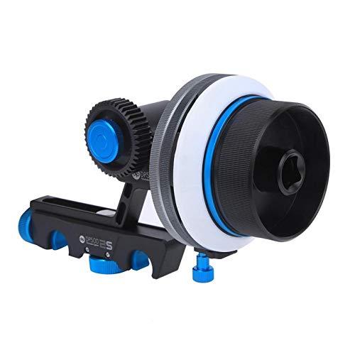 Accesorio de fotografía, FOTGA DP500II-S AB, Foco de seguimiento de amortiguación de...