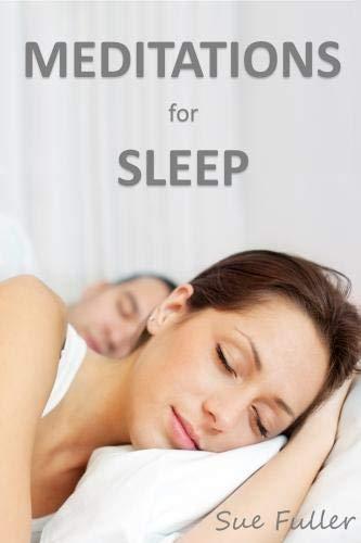 Meditations for Sleep cover art