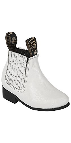 Kids Charro Boots