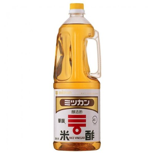 ミツカン 米酢 ペットボトル 1.8L【常温】