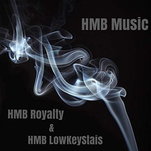 HMB Royalty