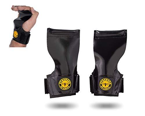 Grip Zeus Be Stronger - Luva para Crossfit e Musculação - Tamanho M