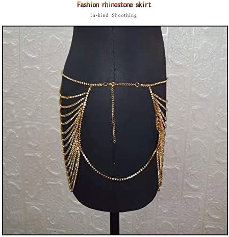 Chain skirts _image3