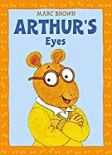 Best arthur's eyes book Reviews