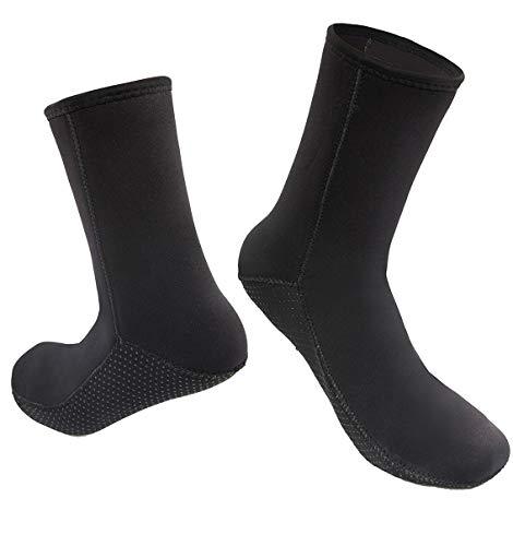3 mm dicke Neopren-Socken,...