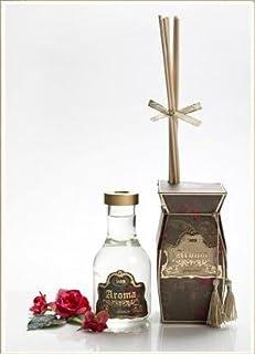 SABON Aroma Reed Diffuser アロマ ルーム フレグランス【プロヴァンス(ラベンダー)Provence (Lavender)】 リードディフューザー イスラエル発 並行輸入品 海外直送