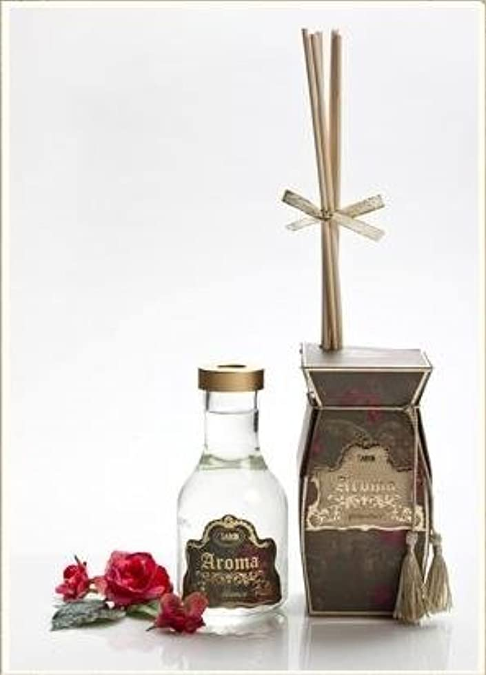 箱ラップビザSABON Aroma Reed Diffuser アロマ ルーム フレグランス【プロヴァンス(ラベンダー)Provence (Lavender)】 リードディフューザー イスラエル発 並行輸入品 海外直送