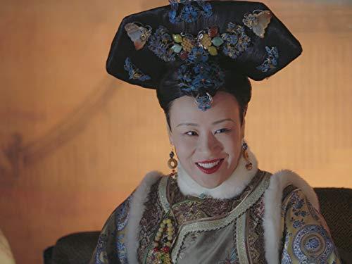 如懿伝~紫禁城に散る宿命の王妃~