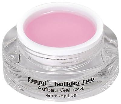 Emmi-Nail Studioline Aufbau-Gel rosé