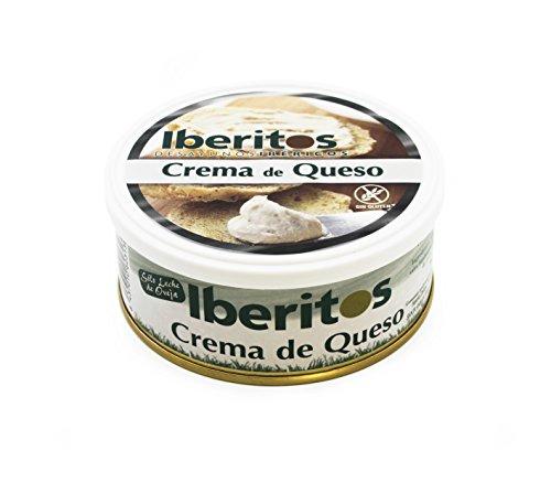 Iberitos, Conserva para untar - 220 gr.