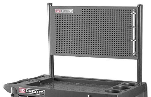 FACOM verticaal ophangbord voor Jetm5, 1 stuks, JET.A6M5