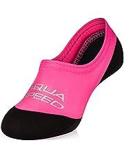 Aqua Speed Neo Socks Calcetines para Niños | Calcetines de Neopreno | Hijos | Suela Antideslizante | Elásticos | Fácil