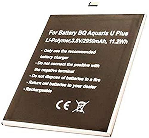 Batería para BQ Aquaris U 3080 Aquaris U Lite, Aquaris U Plus