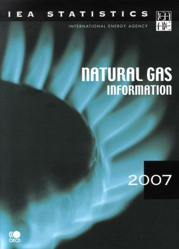 Download Natural Gas Information 2007 9264027734