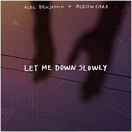 Alec Benjamin feat. Alessia Cara