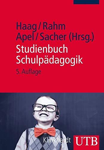 Studienbuch Schulpädagogik