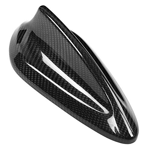 Shark Fin Antenna - 1 PC di car in fibra di carbonio Antenna Shark Fin Cover Trim per BMW F20 F21 F48 F49 F45 F46.