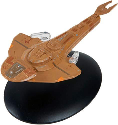 Filmwelt Shop Cardassian Galor Class Eaglemoss Collection Modell - Star Trek die Offizielle Sammlung: Ausgabe #23 mit deutschem Magazin