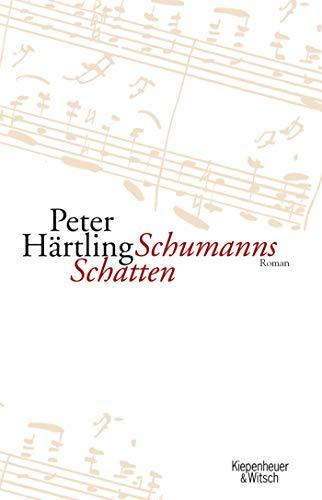 Schumanns Schatten: Roman