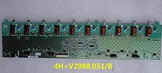 high voltage board