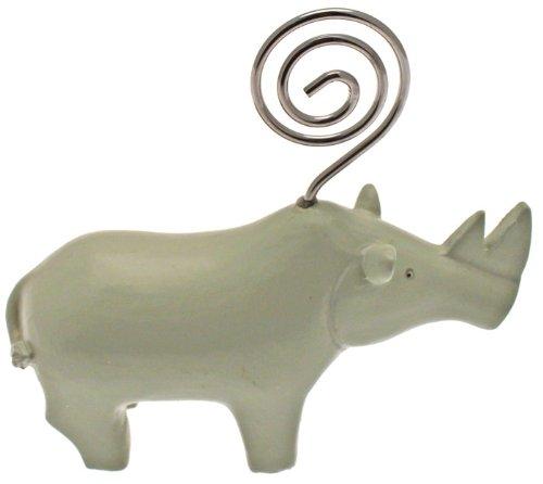 Marque-place Rhinocéros