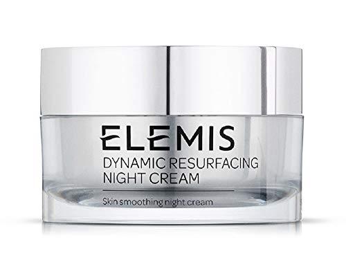ELEMIS Dynamic Resurfacing Skin Smoothing Night Cream, 1.6 Fl Oz