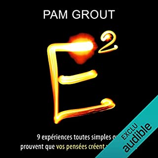 E2 audiobook cover art