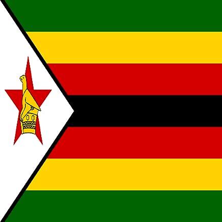 I Love Zimbabwe Jigsaw Puzzle