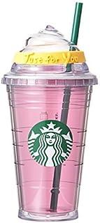 starbucks coffee スターバックス コーヒーロゴコールドカップタンブラーホイップパープル (470ml)
