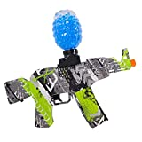 Electric Toy Gun for Kids Gel Ball Gun with Water Gel Beads for Outdoor Activities Game for Boys and Girls Ages 12+