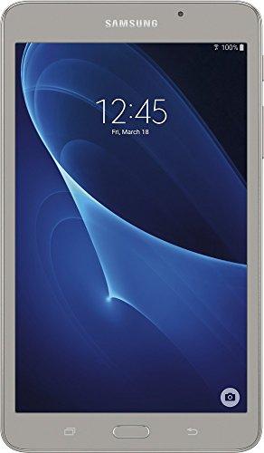 Samsung Galaxy Tab A 7.0 (2016) SM-T280NZ 8GB 7-inch Wi-Fi Tablet PC - International Stock No Warranty (Silver)