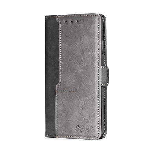 HUAYIJIE [PS2 Funda para LG G8 ThinQ Funda Carcasa Case Cover