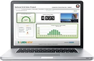 Yaskawa-Solectria Solar 5 Year Monitoring Service for 31kW-100kW