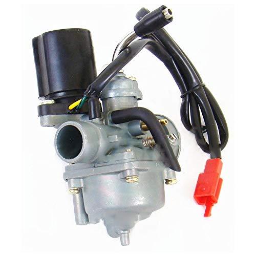 1 x nieuwe carburateur carb voor 2 takt Dinli 50cc 90cc 110cc ATV Quad Carb Onderdelen