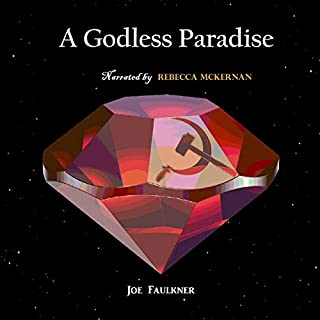 A Godless Paradise audiobook cover art